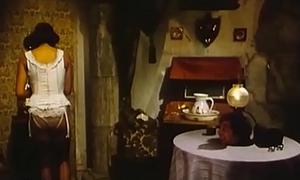 Cine del Destape, El Liguero M&aacute_gico (1980)