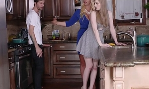 Stepdaughters Boyfriend Seduced Away from Mom