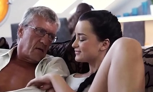 Sugar daddy with an increment of elderly young compilation What would u settle upon -